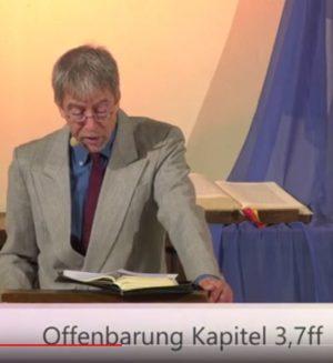 Offenbarung des Johannes – Teil 2