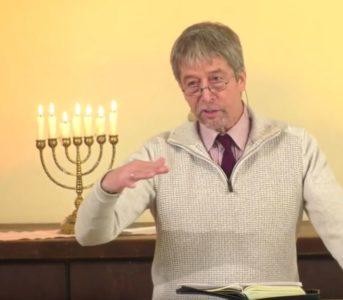 Offenbarung des Johannes – Teil 11