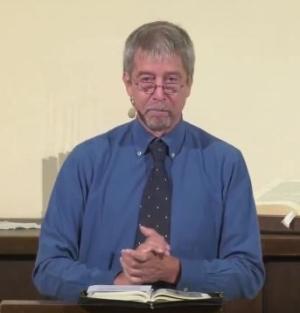 Prophet Elia – Teil 2